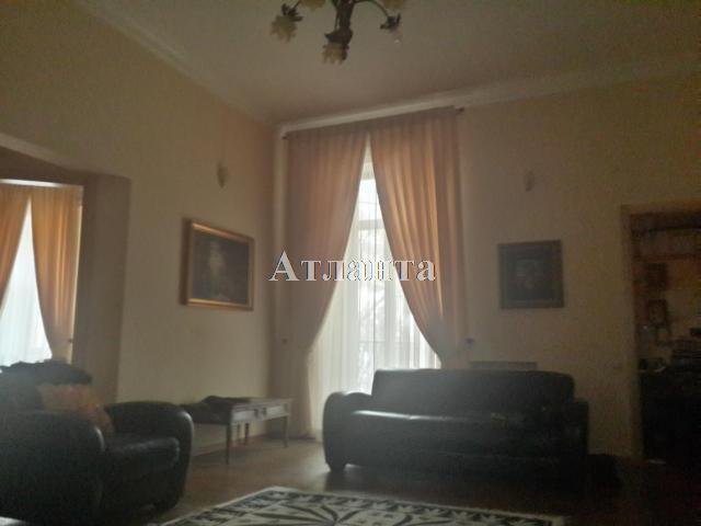 Продается 3-комнатная квартира на ул. Греческая — 180 000 у.е. (фото №8)