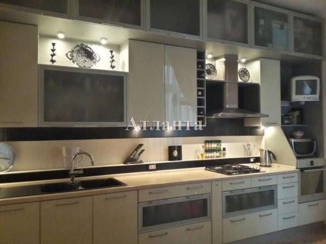 Продается 3-комнатная квартира на ул. Греческая — 180 000 у.е. (фото №9)