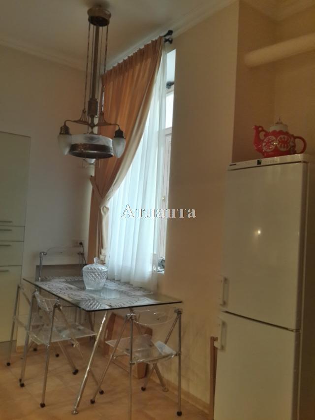 Продается 3-комнатная квартира на ул. Греческая — 180 000 у.е. (фото №10)