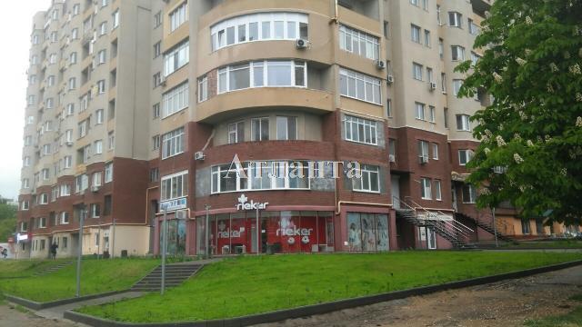 Продается 3-комнатная квартира в новострое на ул. Академика Вильямса — 65 000 у.е. (фото №2)