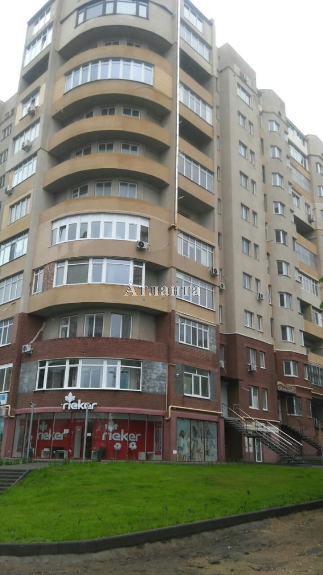 Продается 3-комнатная квартира в новострое на ул. Академика Вильямса — 65 000 у.е. (фото №3)