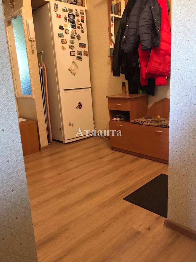 Продается 3-комнатная квартира на ул. Радостная — 38 000 у.е. (фото №3)