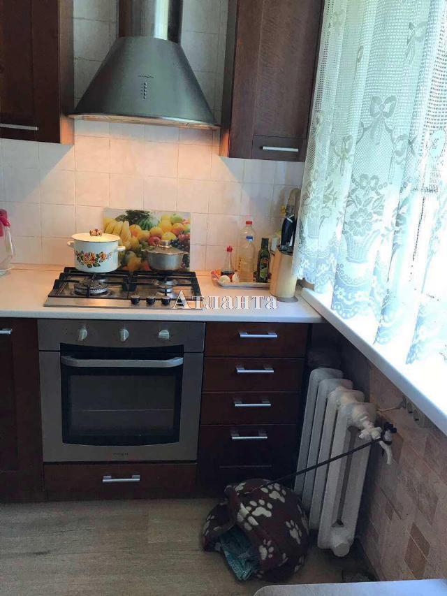 Продается 3-комнатная квартира на ул. Радостная — 38 000 у.е. (фото №4)