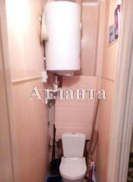 Продается 3-комнатная квартира на ул. Радостная — 38 000 у.е. (фото №6)