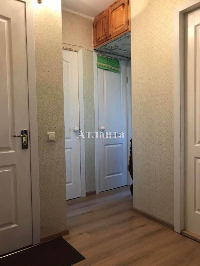 Продается 3-комнатная квартира на ул. Радостная — 38 000 у.е. (фото №7)