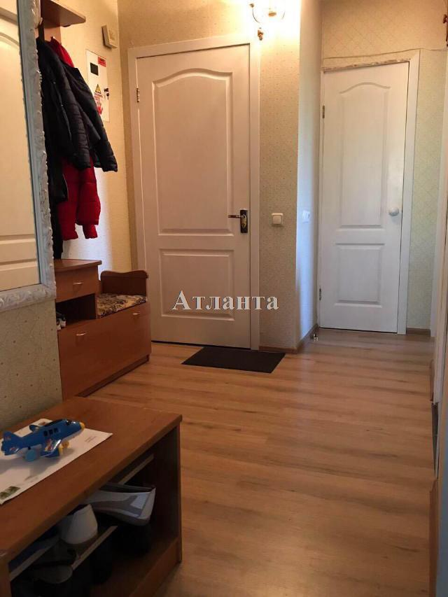 Продается 3-комнатная квартира на ул. Радостная — 38 000 у.е. (фото №8)