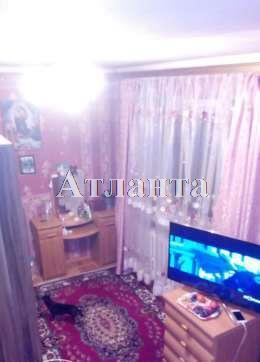 Продается 3-комнатная квартира на ул. Радостная — 38 000 у.е. (фото №9)