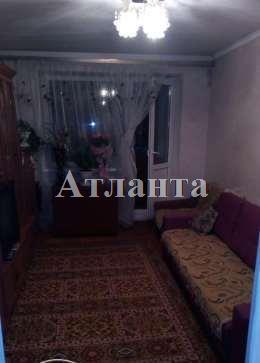 Продается 3-комнатная квартира на ул. Радостная — 38 000 у.е. (фото №13)