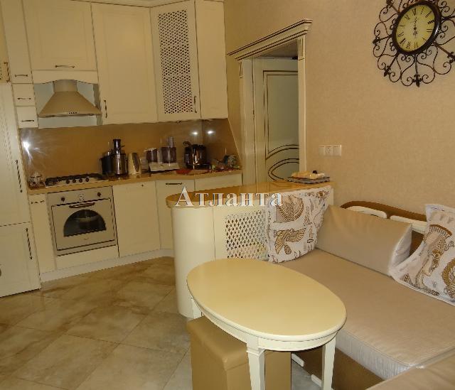 Продается 2-комнатная квартира на ул. Малая Арнаутская — 70 000 у.е. (фото №2)