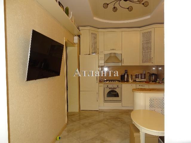 Продается 2-комнатная квартира на ул. Малая Арнаутская — 70 000 у.е. (фото №3)