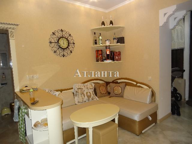 Продается 2-комнатная квартира на ул. Малая Арнаутская — 70 000 у.е. (фото №4)