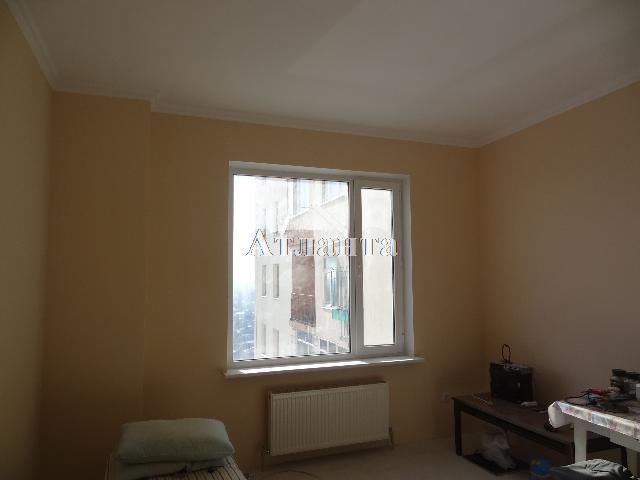 Продается 1-комнатная квартира в новострое на ул. Грушевского Михаила — 45 000 у.е.