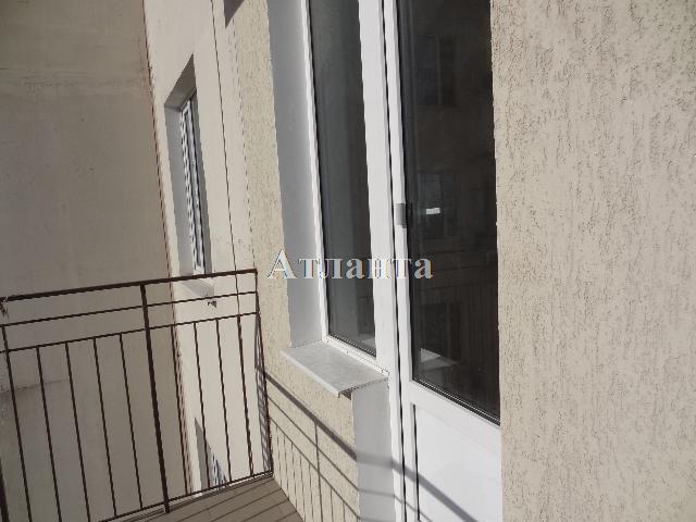 Продается 1-комнатная квартира в новострое на ул. Грушевского Михаила — 45 000 у.е. (фото №6)