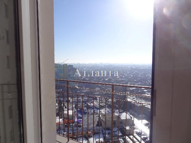 Продается 1-комнатная квартира в новострое на ул. Грушевского Михаила — 45 000 у.е. (фото №7)