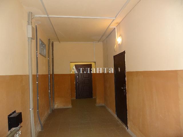 Продается 1-комнатная квартира в новострое на ул. Грушевского Михаила — 45 000 у.е. (фото №8)
