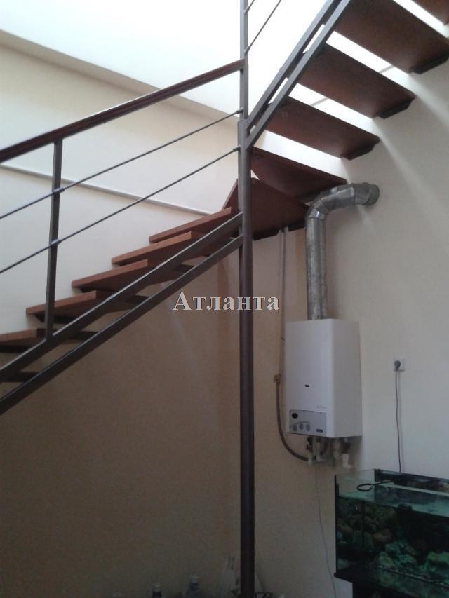 Продается 2-комнатная квартира на ул. Троицкая — 92 000 у.е. (фото №8)