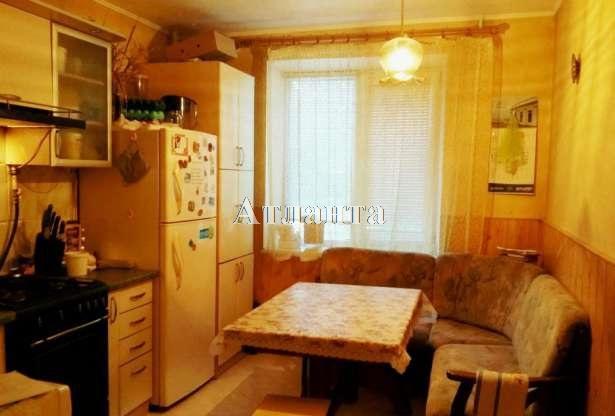 Продается 3-комнатная квартира на ул. Рихтера Святослава — 58 000 у.е.