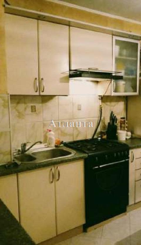 Продается 3-комнатная квартира на ул. Рихтера Святослава — 58 000 у.е. (фото №2)