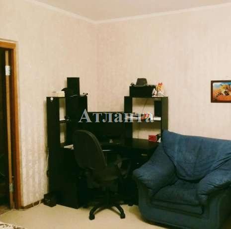 Продается 3-комнатная квартира на ул. Рихтера Святослава — 58 000 у.е. (фото №3)