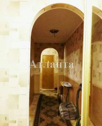 Продается 3-комнатная квартира на ул. Рихтера Святослава — 58 000 у.е. (фото №4)