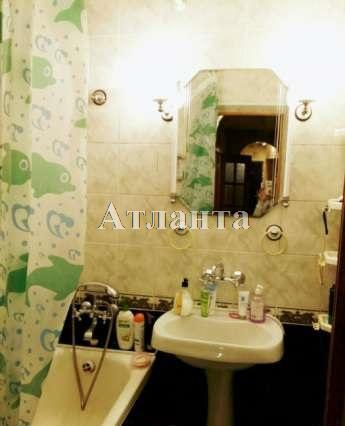 Продается 3-комнатная квартира на ул. Рихтера Святослава — 58 000 у.е. (фото №5)