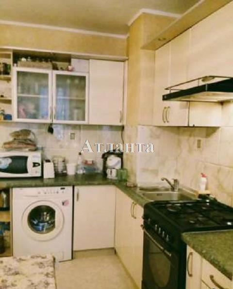 Продается 3-комнатная квартира на ул. Рихтера Святослава — 58 000 у.е. (фото №8)