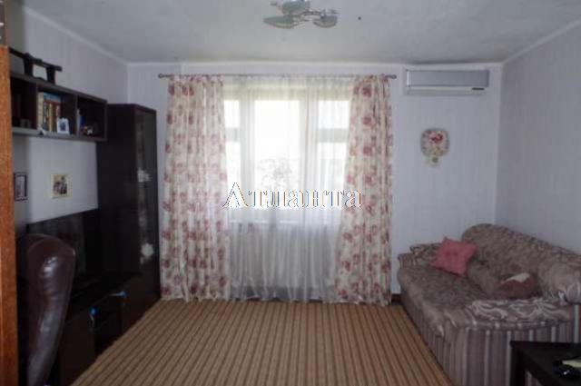 Продается 2-комнатная квартира на ул. Хвойный Пер. — 60 000 у.е. (фото №2)