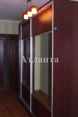 Продается 2-комнатная квартира на ул. Хвойный Пер. — 60 000 у.е. (фото №3)