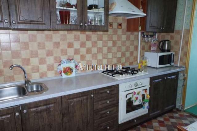 Продается 2-комнатная квартира на ул. Хвойный Пер. — 60 000 у.е. (фото №4)