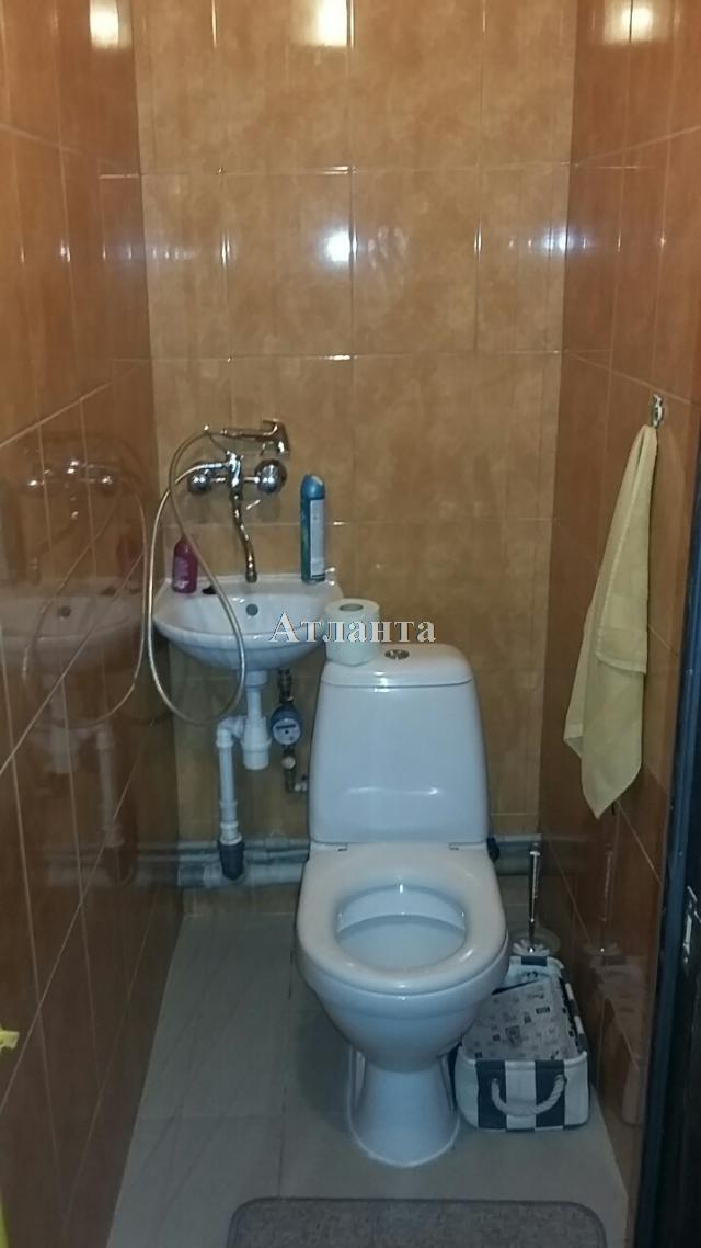 Продается 2-комнатная квартира на ул. Хвойный Пер. — 60 000 у.е. (фото №7)