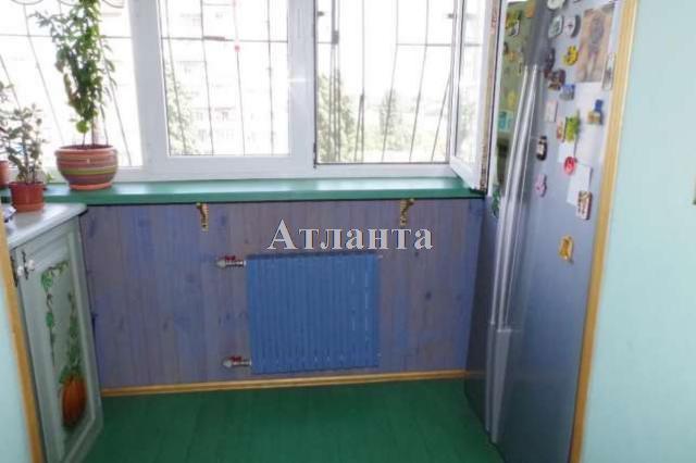 Продается 2-комнатная квартира на ул. Хвойный Пер. — 60 000 у.е. (фото №8)