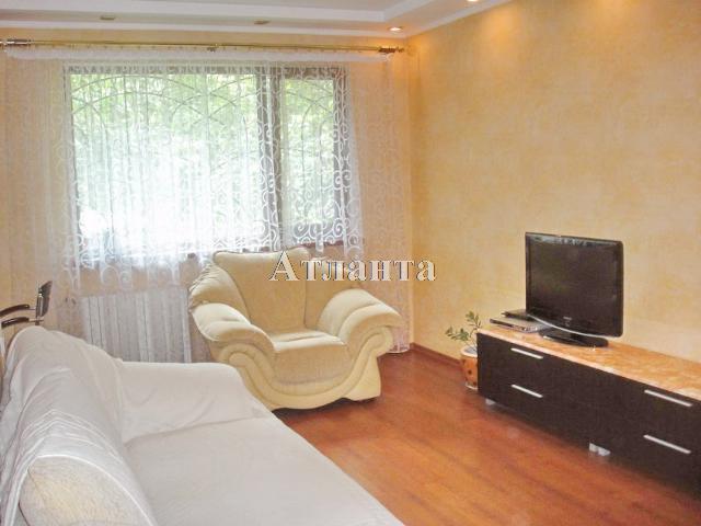 Продается 3-комнатная квартира на ул. Терешковой — 59 000 у.е.