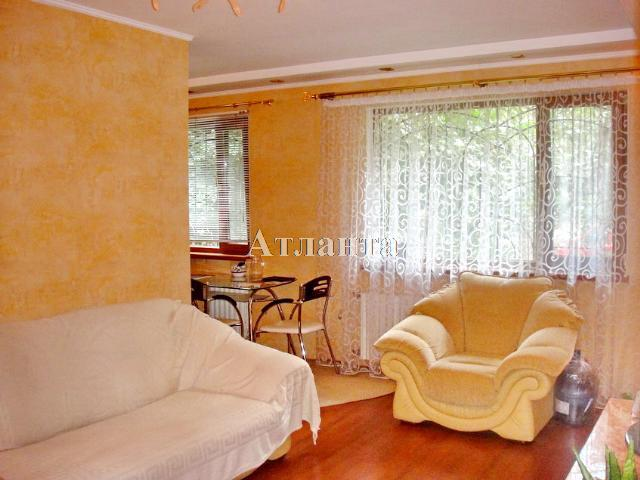 Продается 3-комнатная квартира на ул. Терешковой — 59 000 у.е. (фото №2)