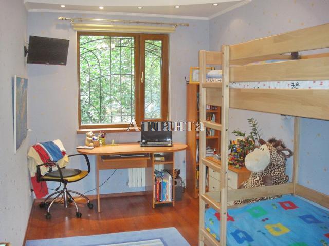 Продается 3-комнатная квартира на ул. Терешковой — 59 000 у.е. (фото №3)