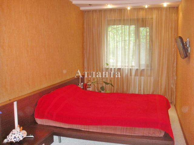 Продается 3-комнатная квартира на ул. Терешковой — 59 000 у.е. (фото №4)