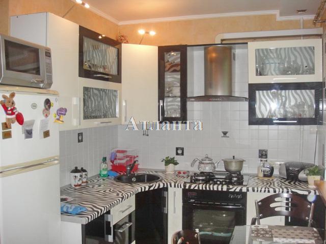 Продается 3-комнатная квартира на ул. Терешковой — 59 000 у.е. (фото №6)