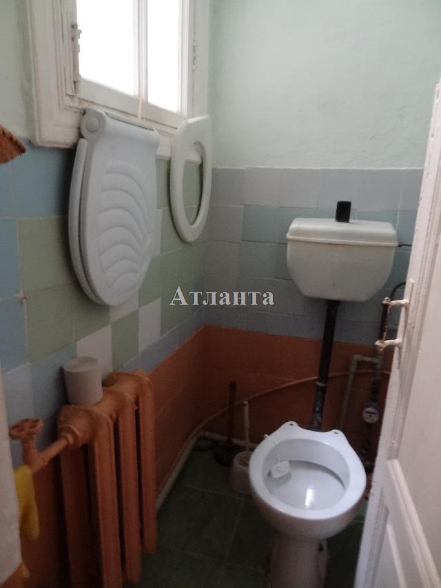 Продается 1-комнатная квартира на ул. 10 Апреля — 15 000 у.е. (фото №5)