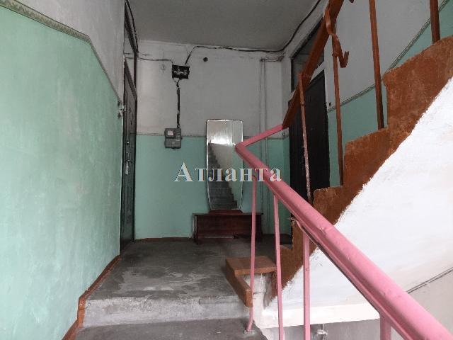 Продается 1-комнатная квартира на ул. 10 Апреля — 15 000 у.е. (фото №8)