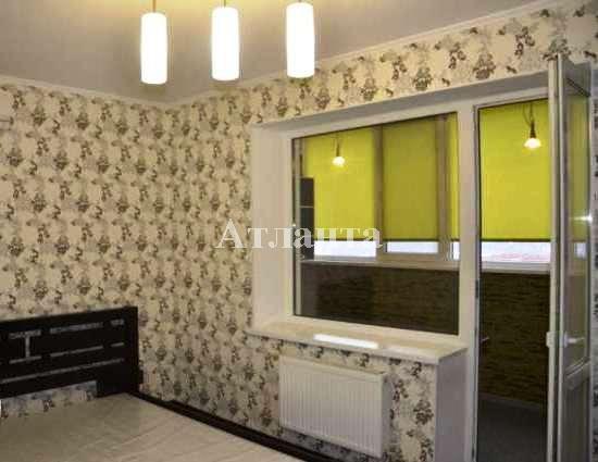 Продается 2-комнатная квартира на ул. Крупской Надежды — 45 000 у.е.