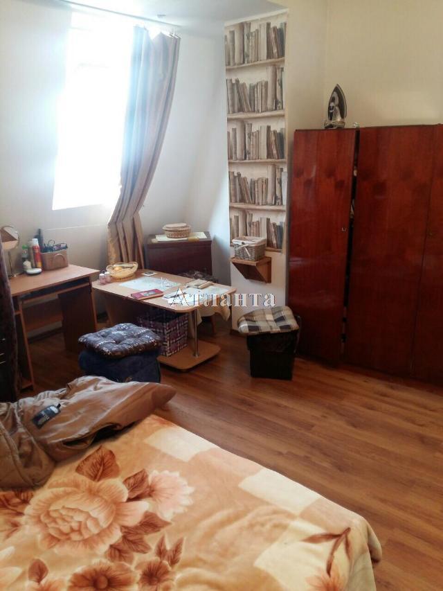 Продается 1-комнатная квартира на ул. Старицкого — 21 000 у.е.