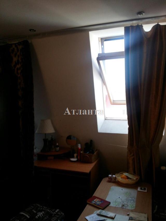 Продается 1-комнатная квартира на ул. Старицкого — 21 000 у.е. (фото №2)