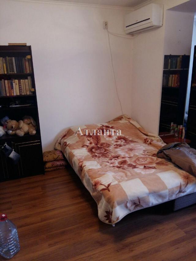 Продается 1-комнатная квартира на ул. Старицкого — 21 000 у.е. (фото №3)