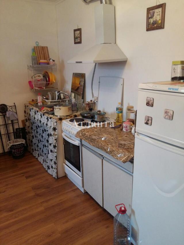 Продается 1-комнатная квартира на ул. Старицкого — 21 000 у.е. (фото №4)