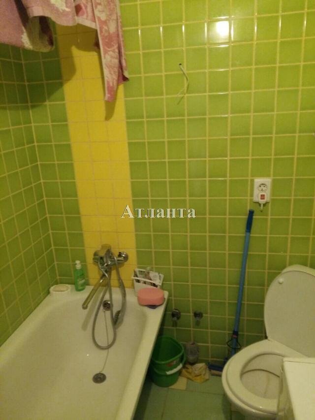 Продается 1-комнатная квартира на ул. Старицкого — 21 000 у.е. (фото №6)