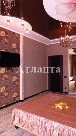 Продается 1-комнатная квартира в новострое на ул. Французский Бул. — 82 000 у.е. (фото №2)