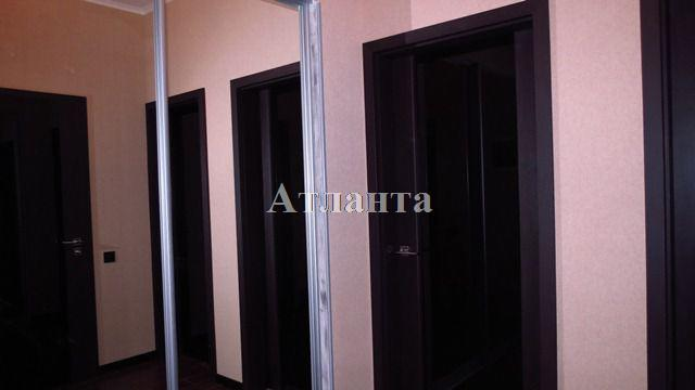 Продается 1-комнатная квартира в новострое на ул. Французский Бул. — 82 000 у.е. (фото №4)