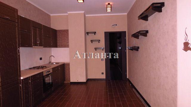 Продается 1-комнатная квартира в новострое на ул. Французский Бул. — 82 000 у.е. (фото №7)