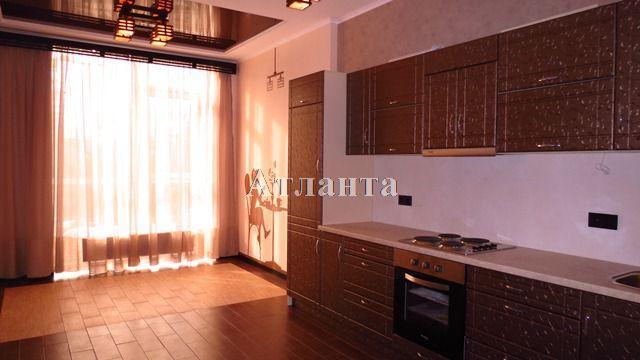 Продается 1-комнатная квартира в новострое на ул. Французский Бул. — 82 000 у.е. (фото №9)