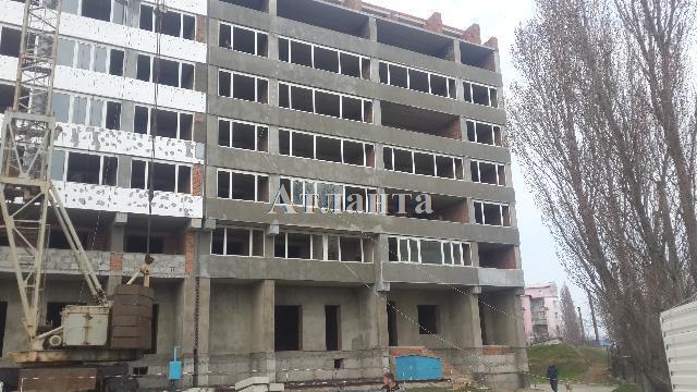 Продается 1-комнатная квартира в новострое на ул. Зарипова — 16 260 у.е.