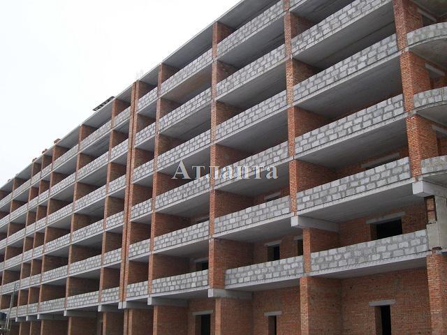 Продается 3-комнатная квартира в новострое на ул. Зарипова — 54 230 у.е.